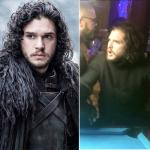 Game of Thrones star thrown out a bar or being too drunk