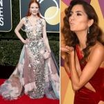 2018 Golden Globes: Why these celebs not to wear black