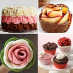 Exotic rose dishes to make this rose day extra special