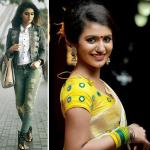 Priya Prakash's style moments that will blow your mind