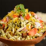 How to make delicious Bhel puri