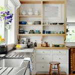 Clever tricks to organize your tiny kitchen