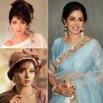 A tribute to Bollywood legend SRIDEVI: Know interesting facts