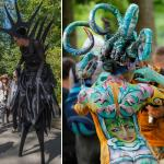 Horrifying and incredible festivals you'd never heard of