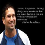 Sachin Tendulkar: Journey of struggle, success and achievements
