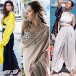 Cannes 2018: Mahira Khan dazzles in stunning outfits, perfect for summer