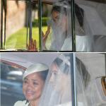 Royal Wedding 2018: Prince Harry and Meghan Markle wedding pics
