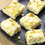 Recipe: How to make Kalakand