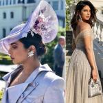 Most Epic Outfits of Priyanka Chopra at Royal Wedding