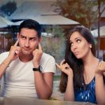 Worst things never tolerate in a relationship