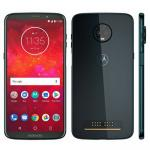 Moto Z3 Play to launch with dual rear cameras, extra key, fingerprint scanner