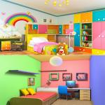 Interior of your home: Setting a room's mood with color