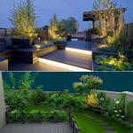 Tricky ways to growing and maintaining a terrace garden