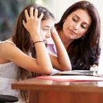 Your daughter's first period: How to educate her