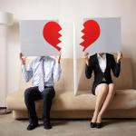 When to know Its time to break up