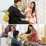 To make your sister feel extra special on this Rakhi with these type of gifts