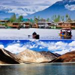 Breathtaking places to see in Jammu and Kashmir before you die