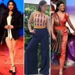 Bollywood celebs bringing in a new style culture in these outfits