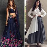 Traditional outfits to look smashing this festive season