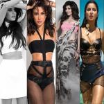Bollywood actresses great figure with perfect cut