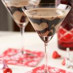 Delicious dessert cocktail recipe: How to make Godiva Chocolate Martini