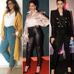 Stylish Bollywood actresses in casual outfits, to try this season
