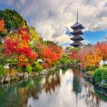 World's most scenic and beautiful pagodas visit once