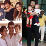 Bollywood celebrities who had children via surrogates