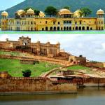 Famous places to visit in Rajasthan, see the royalty