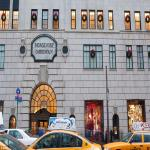 The world's most expensive shopping streets, experience once