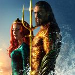 Aquaman becomes the highest grossing DC movie, beats Wonder Woman