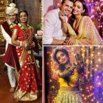 Yeh Rishta Kya Kehlata Hai actor Parul Chauhan ties the knot