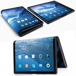FlexPai become the world's first foldable smartphone not Samsung