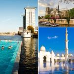 Most popular free tourist places in the world, visit this new year