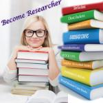 Skills You Need to Become a Researcher