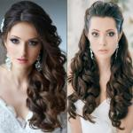 Gorgeous Hairstyles For Curly Hair