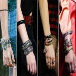 Bracelets trends to rock this season