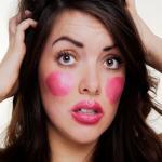 Beauty blunders men notice most