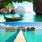 Perfect romantic trip: Most romantic honeymoon places in India
