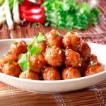 Yummy Manchurian recipe