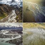 Stunning nature beauty: Rivers that look like watercolor paintings
