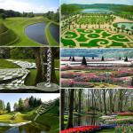 World's most beautiful gardens, visit at least once