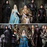Salaries of Game of Thrones stars will make you shock