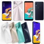 Asus OMG Days sale on Flipkart: Discount on Zenfone Max Pro M1, Zenfone Lite L1 and more