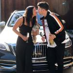 Nick Jonas gifts a black Maybach to wife Priyanka Chopra, she gave it a name