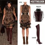 Priyanka Chopra's latest dress cost will shocked you, worth Rs. 2 lakh