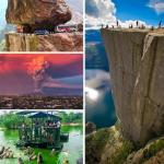 Most dangerous places on earth where your life is always at risk
