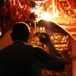 What is the significance of Aarti in Hinduism