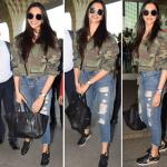 Deepika Padukone's latest bag price is equal to the cost of your next Europe trip!