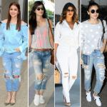 Steps to rip your jeans at home, look perfect this summer